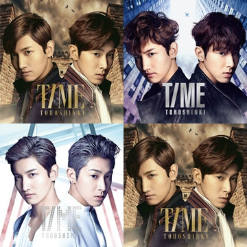 tvxq-time